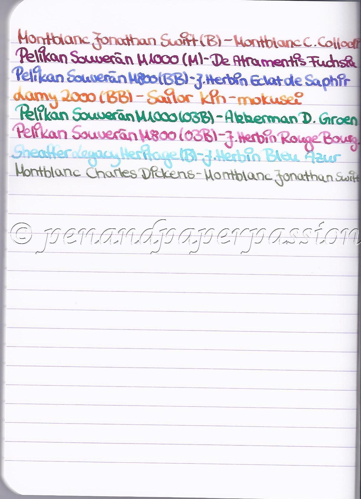 Clairefontaine Heft A5 Vorderseite