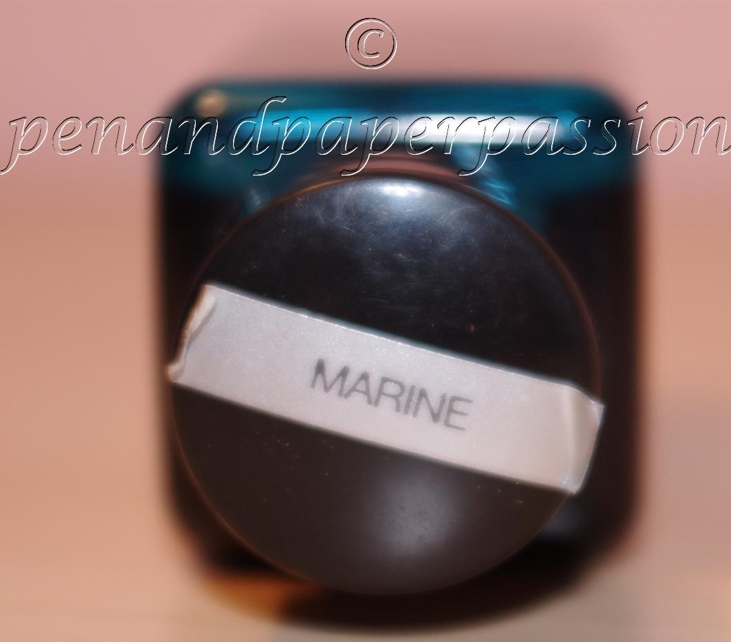 Diamine Marine Fass 2