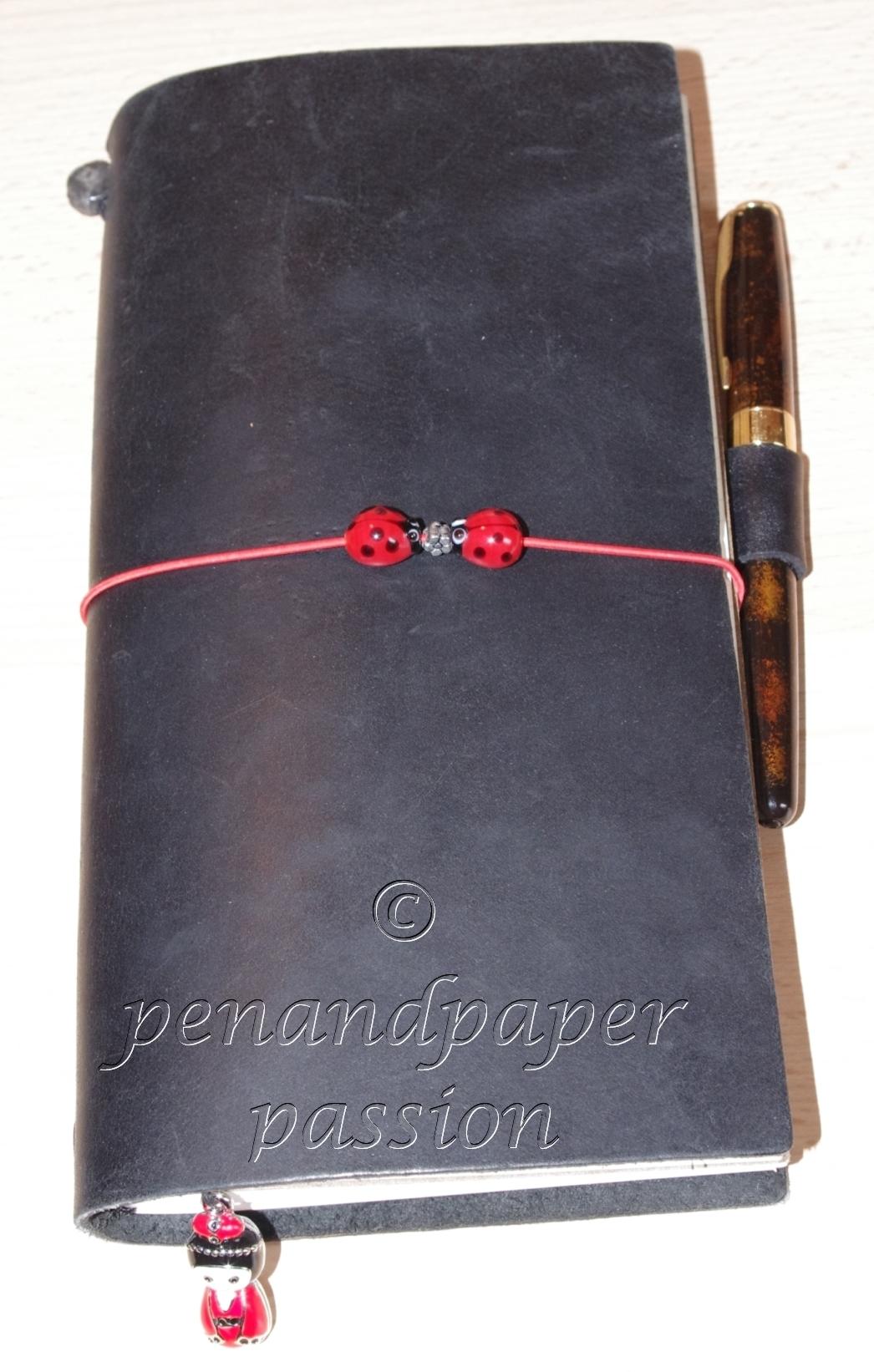Midori Travelers Notebook 1