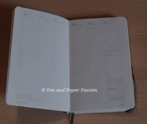 Leuchtturm Kalender 2012 7