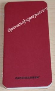 Paperscreen Five Umschlag vorn