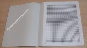 Paperscreen Scola iPad Bindung