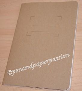 Paperscreen Scola iPad mini Umschlag vorn