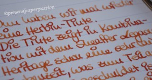 J. Herbin Orange Indien 3