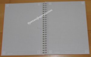 Whitelines Link Papier