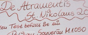 DeAtramentis St. Nikolaus 2013 1